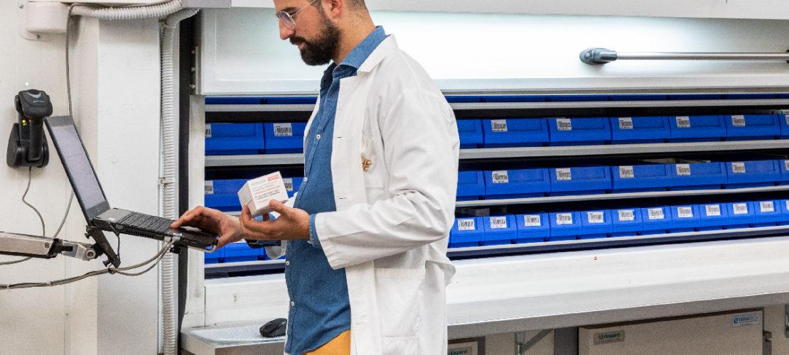 I primi vaccini anti-Covid e le sfide per la logistica farmaceutica e sanitaria