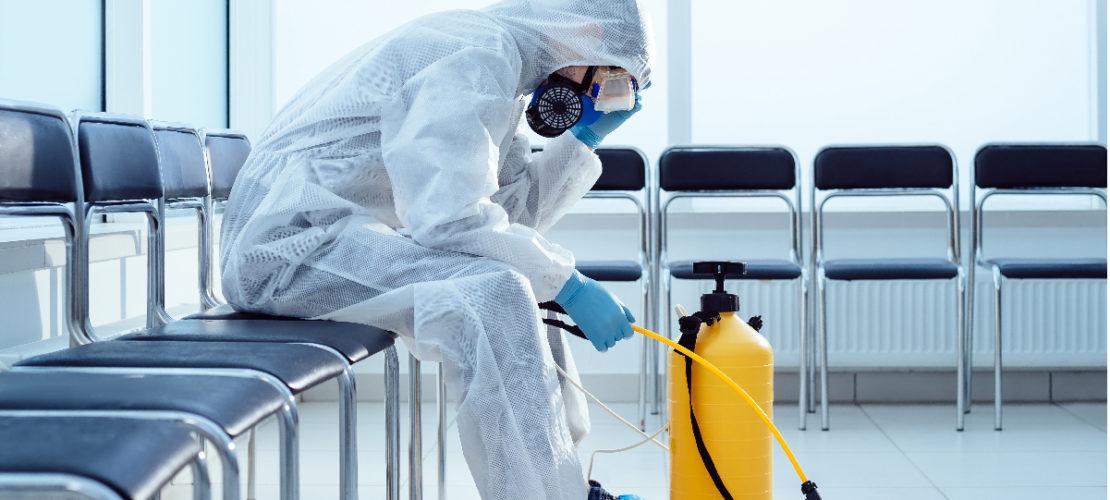 Non solo Covid: i nuovi rischi per la salute e la sicurezza sul lavoro
